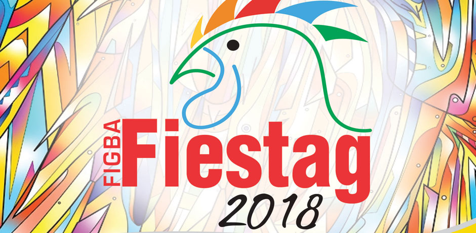 FIGBA FIESTAG 2018