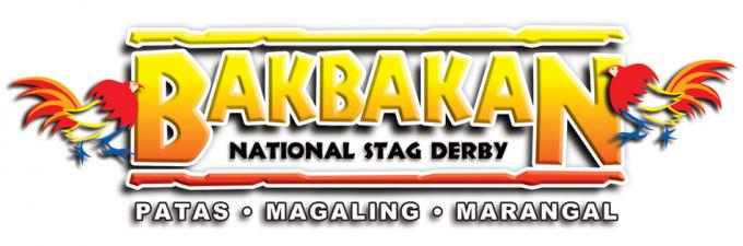 FIGBA BAKBAKAN Early Bird 9-Stag Derby