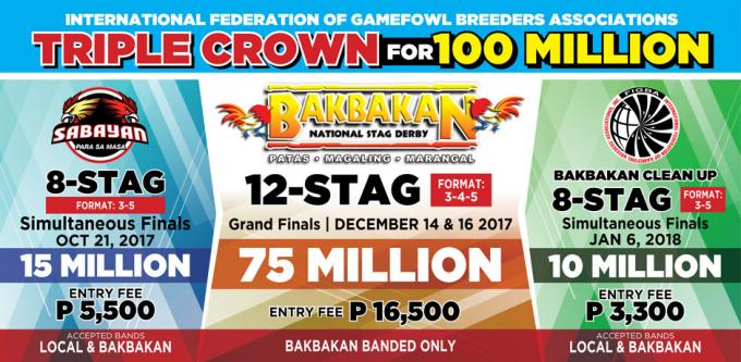 Sabayan 2017 Schedule Figba International Federation